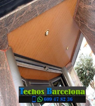 Empresas de Ofertas Techos Aluminio Barcelona
