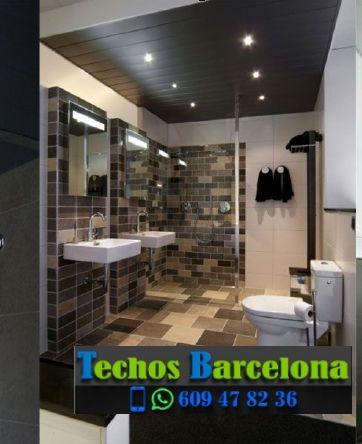 Empresas locales Ofertas Techos Aluminio Barcelona