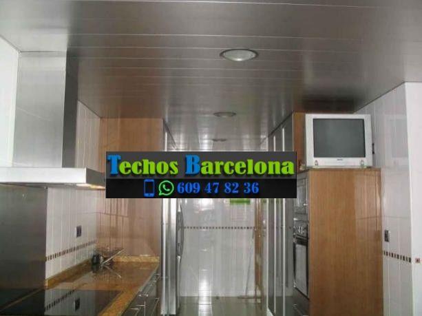 Especialista Oferta Techos Aluminio Barcelona