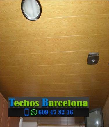Especialistas Ofertas Techos Aluminio Barcelona