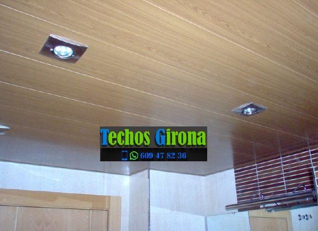 Instalación de techos de aluminio en Vilajuïga Girona