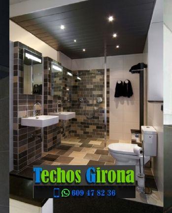 Instalación de techos de aluminio en Arbúcies Girona