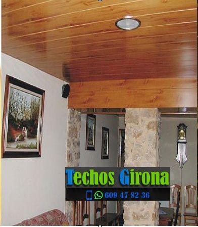 Instalación de techos de aluminio en Caldes de Malavella Girona