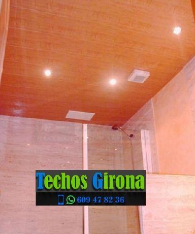 Instalación de techos de aluminio en Das Girona