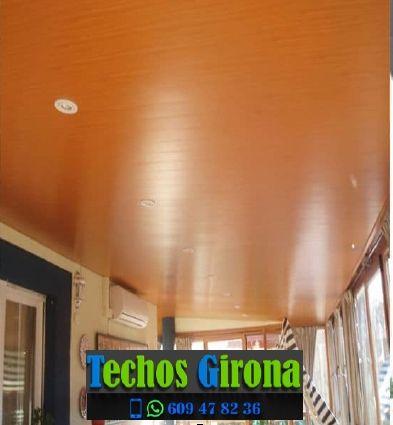 Instalación de techos de aluminio en Fontanals de Cerdanya Girona