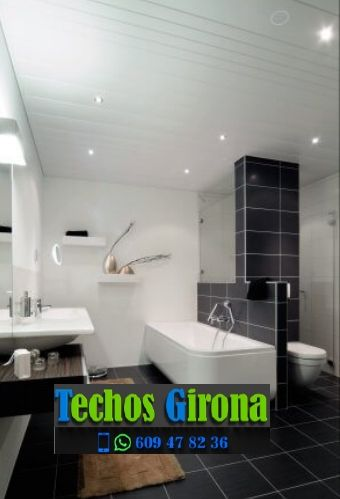 Instalación de techos de aluminio en Guils de Cerdanya Girona