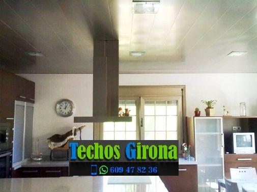 Instalación de techos de aluminio en Llívia Girona