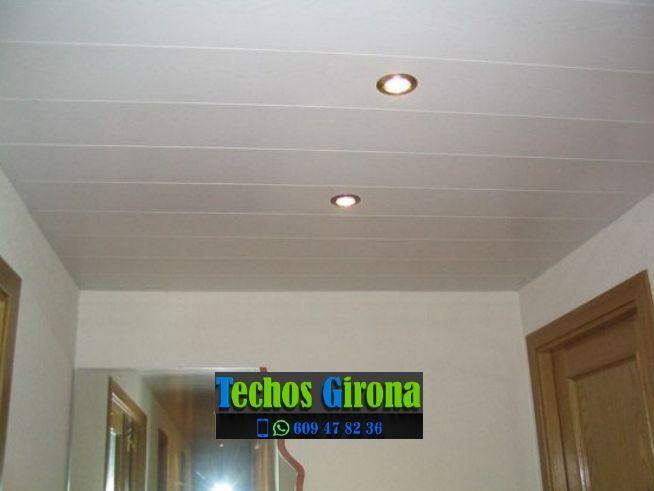 Instalación de techos de aluminio en Maçanet de la Selva Girona