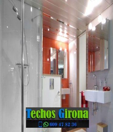 Instalación de techos de aluminio en Mont-ras Girona