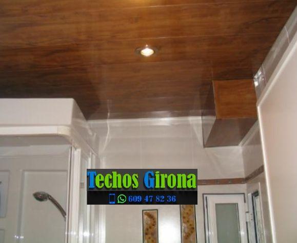 Instalación de techos de aluminio en Pontós Girona