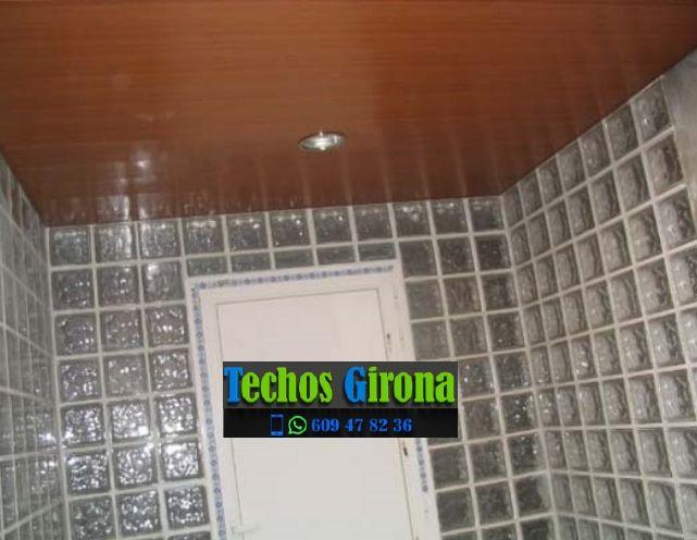 Instalación de techos de aluminio en Ribes de Freser Girona