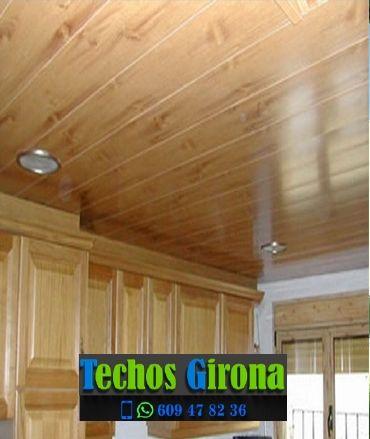 Instalación de techos de aluminio en Riudellots de la Selva Girona