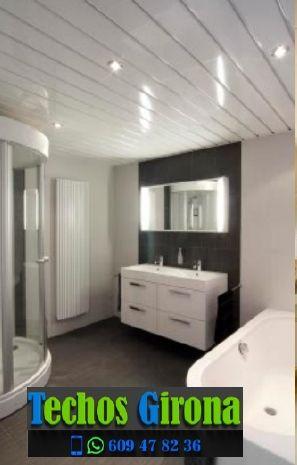 Instalación de techos de aluminio en Sant Pere Pescador Girona
