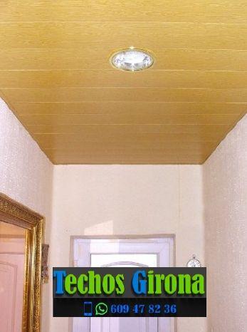Instalación de techos de aluminio en Vall-llobrega Girona