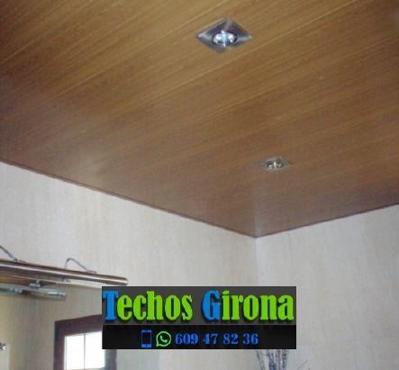 Instalación de techos de aluminio en Vilablareix Girona