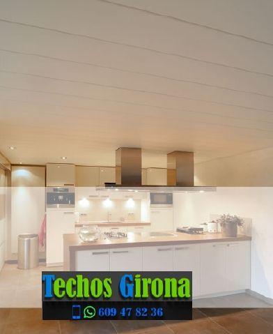 Instalación de techos de aluminio en Viladrau Girona