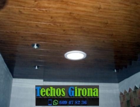 Instalación de techos de aluminio en Vilamalla Girona