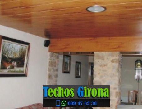 Instalación de techos de aluminio en Vilamaniscle Girona