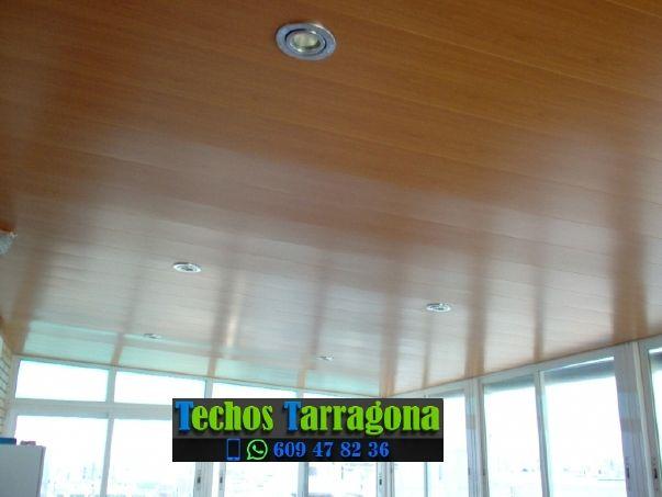 Montajes de techos de aluminio en Banyeres del Penedès Tarragona