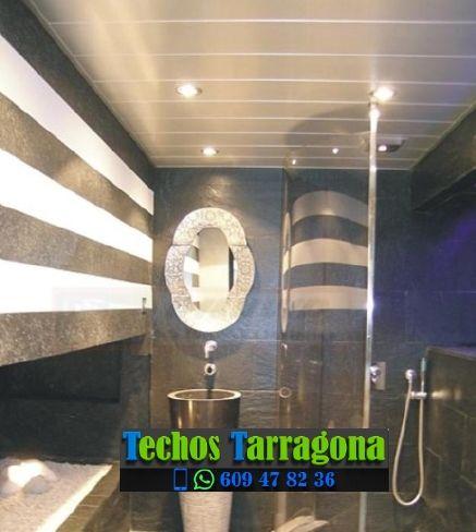 Montajes de techos de aluminio en Batea Tarragona