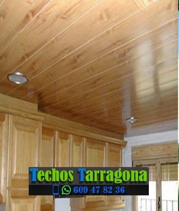 Montajes de techos de aluminio en Bellvei Tarragona