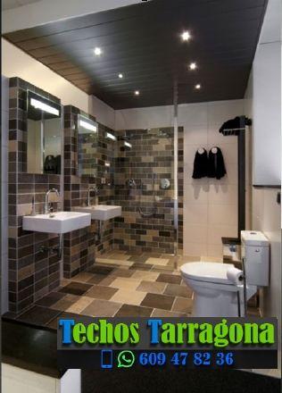 Montajes de techos de aluminio en El Morell Tarragona