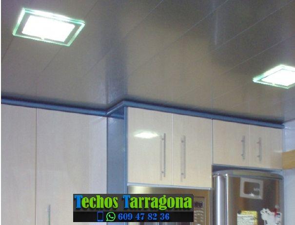 Montajes de techos de aluminio en Els Pallaresos Tarragona