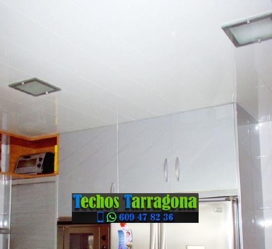 Montajes de techos de aluminio en La Bisbal del Penedès Tarragona