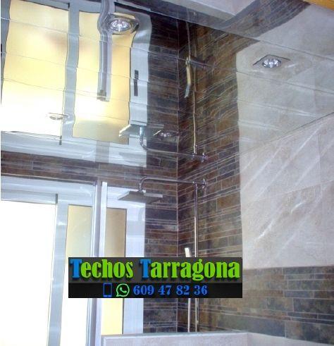 Montajes de techos de aluminio en La Galera Tarragona