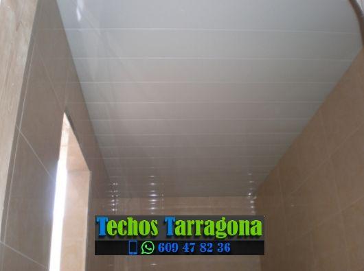 Montajes de techos de aluminio en La Masó Tarragona