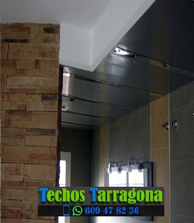 Montajes de techos de aluminio en La Riba Tarragona