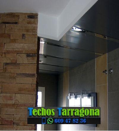 Montajes de techos de aluminio en La Selva del Camp Tarragona