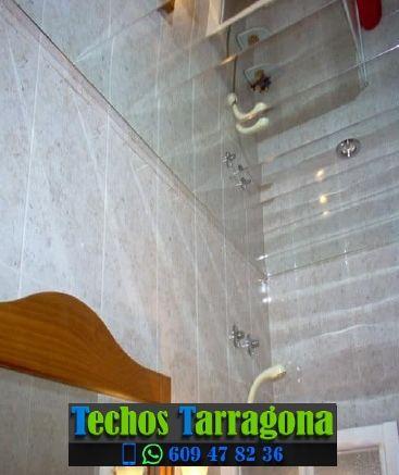 Montajes de techos de aluminio en Masdenverge Tarragona