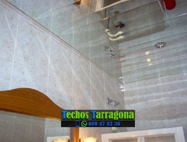Montajes de techos de aluminio en Renau Tarragona