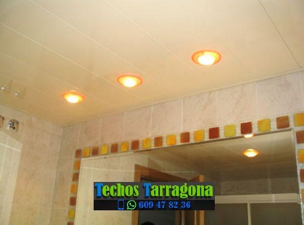 Montajes de techos de aluminio en Torredembarra Tarragona