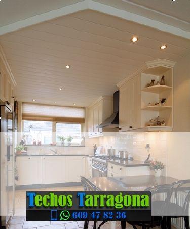 Montajes de techos de aluminio en Ulldecona Tarragona