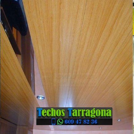 Montajes de techos de aluminio en Vila-rodona Tarragona