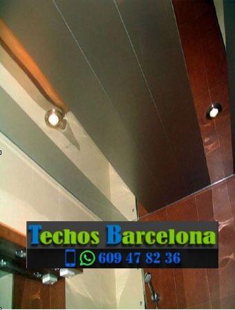 Negocios locales Ofertas Techos Aluminio Barcelona