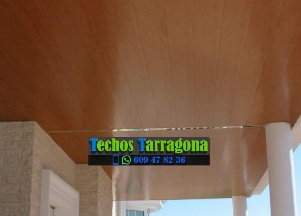 Negocios locales Ofertas Techos Aluminio Tarragona Catalunya