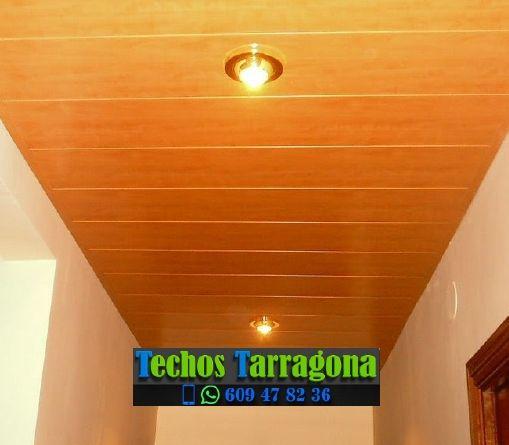 Oferta económica Techos Aluminio Tarragona Catalunya