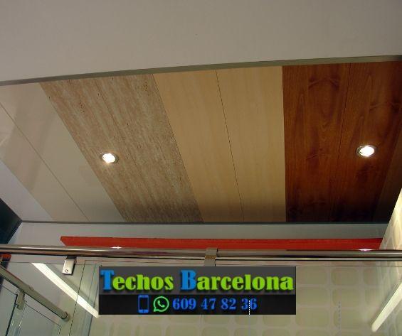 Ofertas económicas Techos Aluminio Barcelona