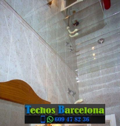 Precio económico Ofertas Techos Aluminio Barcelona