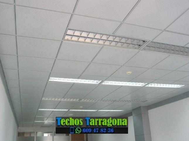Presupuesto techos metálicos Tarragona Catalunya