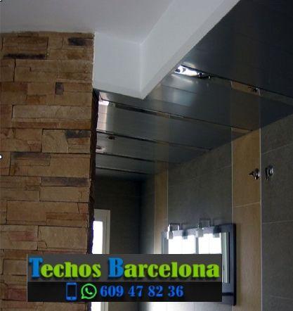 Presupuestos Ofertas Techos Aluminio Barcelona