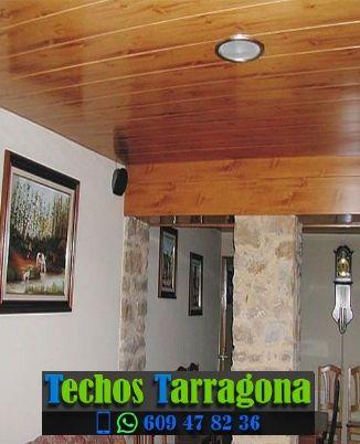Presupuestos Ofertas Techos Aluminio Tarragona Catalunya