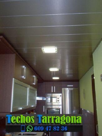 Presupuestos de techos de aluminio en Aiguamúrcia Tarragona