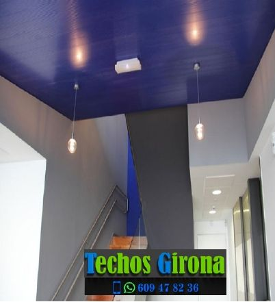 Presupuestos de techos de aluminio en Albanyà Girona