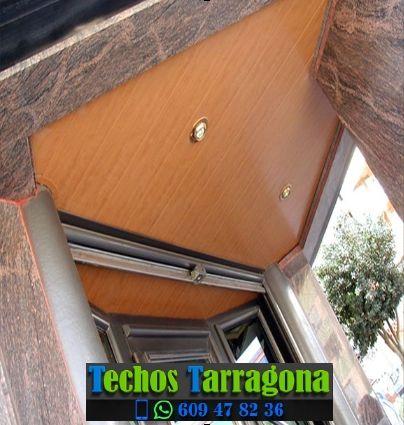 Presupuestos de techos de aluminio en Albinyana Tarragona
