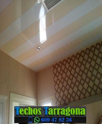 Presupuestos de techos de aluminio en Alcanar Tarragona