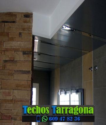 Presupuestos de techos de aluminio en Alcover Tarragona